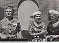 Mary Ingraham Bunting-Smith and Helen Keller, 1960 Jun 11 (13083782955).jpg