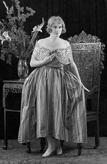 Mary Merrall British actress