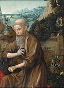 Master of The Legend of St. Lucy - St. Jerome - Google Art Project.jpg