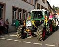 Mathaisemarkt 2015 - Fendt Farmer 209 S-001.JPG