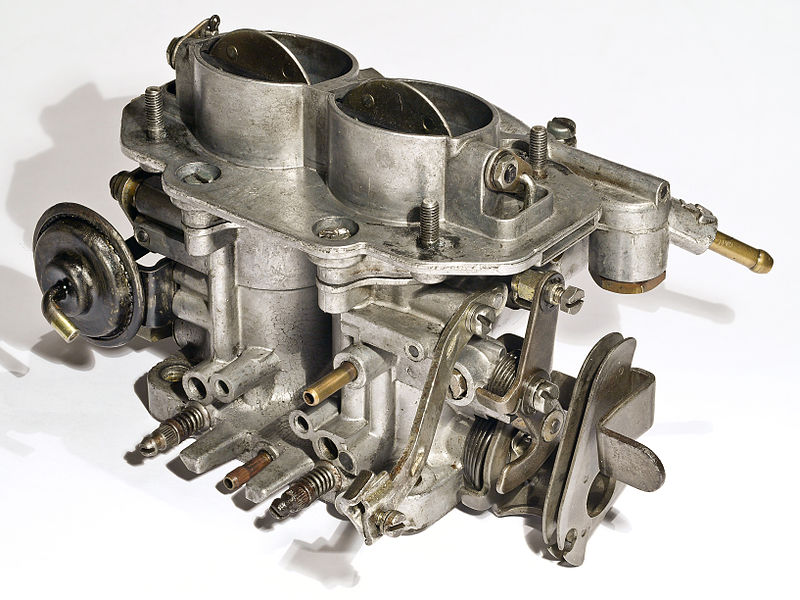 Weber Carburetor For  Suzuki