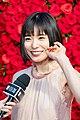 Matsuoka Mayu at Opening Ceremony of the Tokyo International Film Festival 2018 (44704915965).jpg