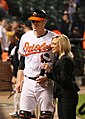 Matt Wieters and Amber Theoharis (2).jpg