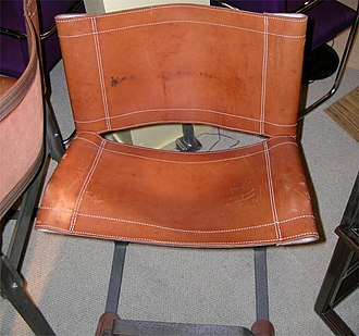 Max Gottschalk - Image: Max Gottschalk Bar stool 3