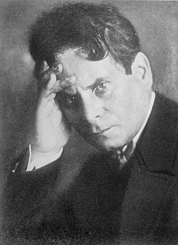 Maximilian Harden 1914