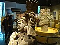 Maya Hall - Museum of Anthropology - Mexico City - Mexico (15506580771).jpg