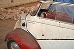 Maybe a Messerschmitt Kabinenroller (36057871696).jpg