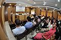 Megan Steinwedel Speaks - Opening Session - Hacking Space - Science City - Kolkata 2016-03-29 2649.JPG