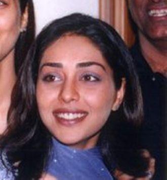 Meghna Gulzar - Meghna at the premiere of Dus Kahaniyaan in 2007