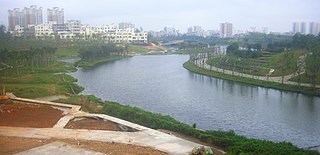 Meishe River