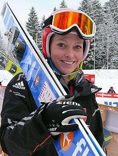Melanie Faisst 2013