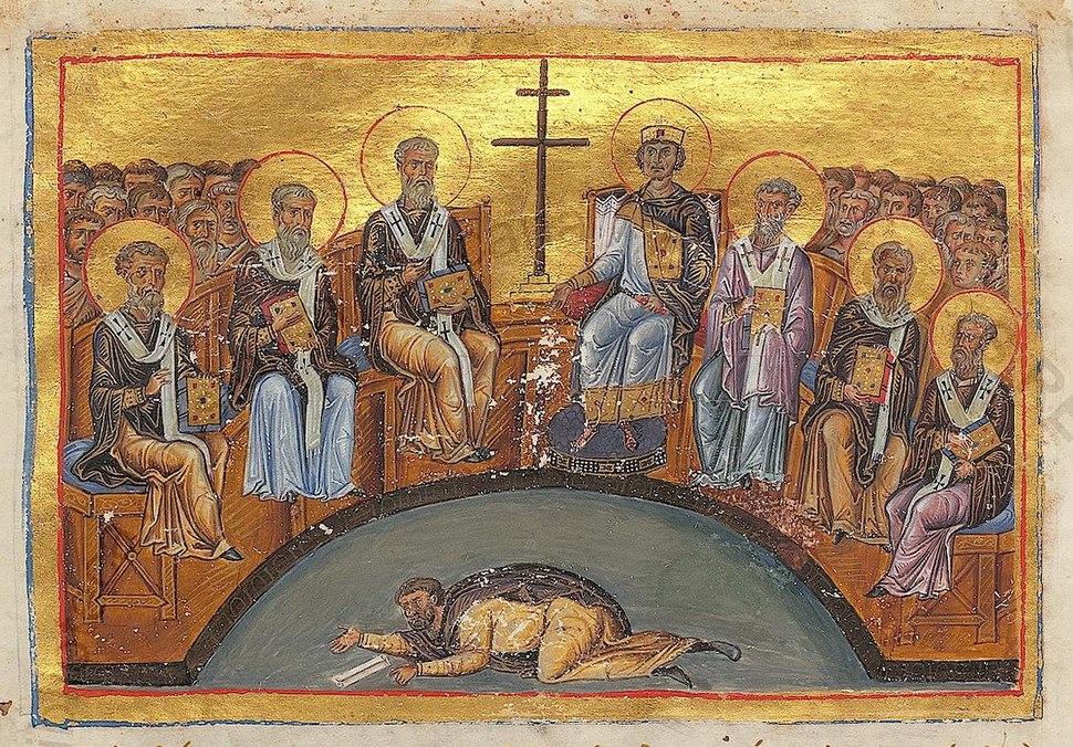 Menologion of Basil 024
