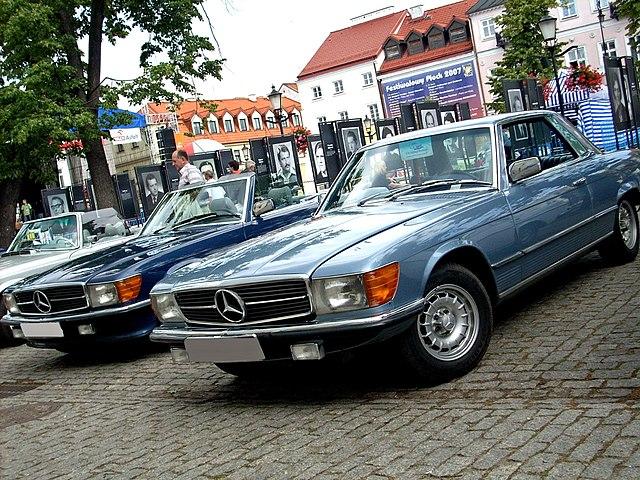 Mercedes Occasion Paris