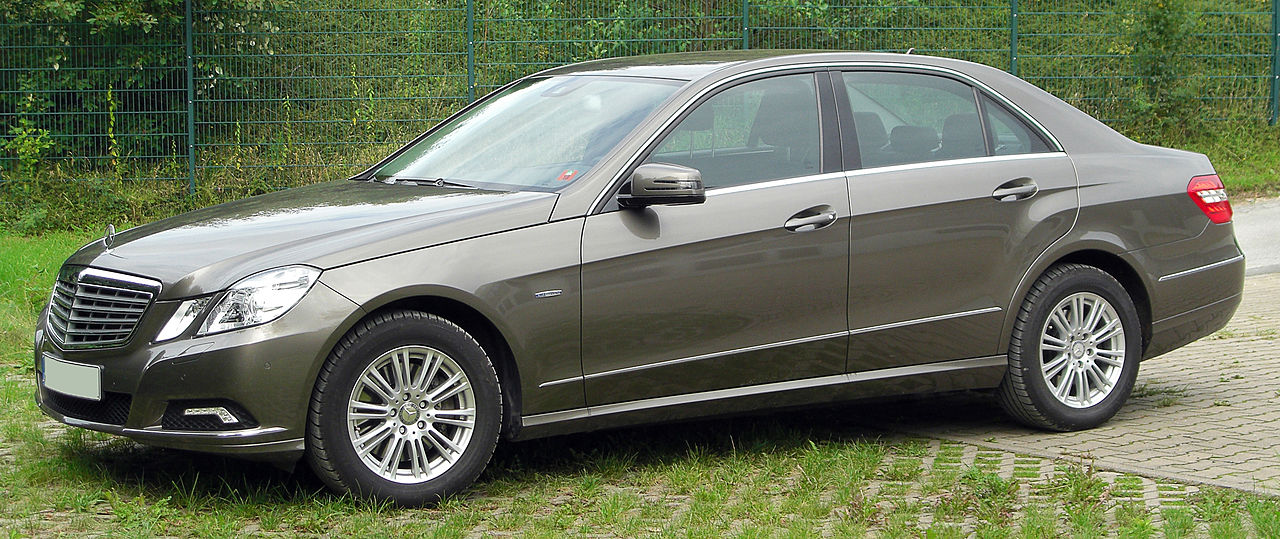 Dateimercedes E 350 Cdi Blueefficiency Elegance W212 Front