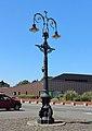 Mere Lane lamp standard 1.jpg