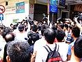 Metal workers' protest in Hong Kong (Aug 2007) - 2007-08-13 14h13m06s DSC07108.jpg