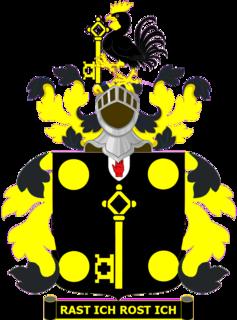 Sir Anthony Meyer, 3rd Baronet British politician
