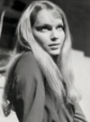 Mia Farrow in 1964
