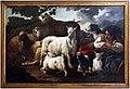 Micco brandi, pastore con gregge di pecore e capre, 1705-30 ca.jpg