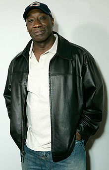 L'actor estatounitense Michael Clarke Duncan