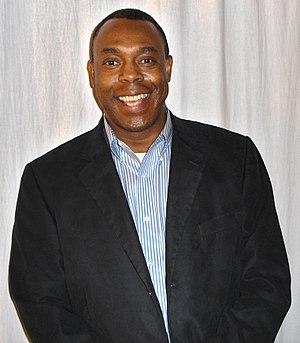 Michael Winslow - Michael Winslow in 2008