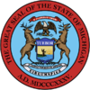 State Sagisag ning Michigan