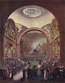 Microcosm of London Plate 041 - Common Council Chamber, Guildhall.jpg