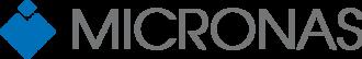 Micronas - Company Logo of the Micronas Group