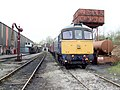 Midland Railway Centre, Swanwick Junction - geograph.org.uk - 1639190.jpg