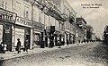 Miensk, Franciškanskaja-Zacharaŭskaja. Менск, Францішканская-Захараўская (1907) (2).jpg