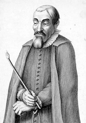 Picture of Miguel de Molinos