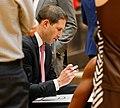 Mike Martin, Brown basketball coach.jpg
