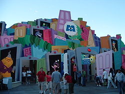 Monsters, Inc  (franchise) - Wikipedia