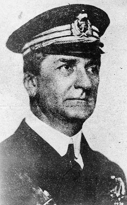 Miklos Horthy Memoirs Mikl s Horthy Amiral de la