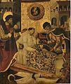 Milagros de los santos médicos Cosme y Damián (Museo del Prado).jpg