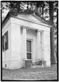 Milford Plantation, Porter's Lodge, Wedgefield-Rimini Road, Pinewood, Sumter County, SC HABS SC,43-PINWO.V,1C-1.tif