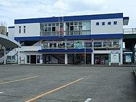 Minami-miyazaki station.JPG