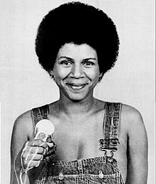 Description de l'image Minnie Riperton 1974.jpg.