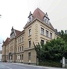 Gymnasium Regensburg