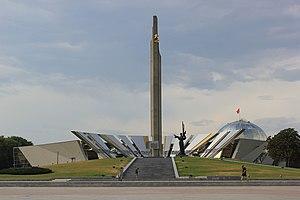 Minsk Kriegsmuseum.JPG