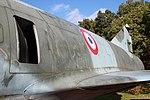 Mirage III à l'entrée de Buc dans les Yvelines en 2013 - 07.jpg