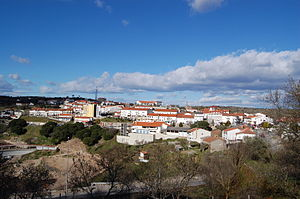Miranda do Douro - The municipal seat and principal town of the municipality of Miranda do Douro