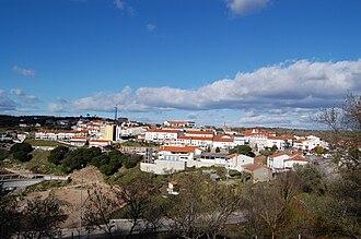 Miranda do Douro - The municipal seat and principal town of the municipality of Miranda do Douro
