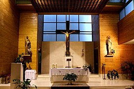 Miranda - Iglesia Sta Casilda 07.JPG