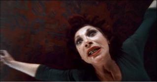 Miriam Karlin actress