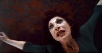 Miriam Karlin - Karlin in A Clockwork Orange