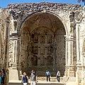 Mission San Juan Capistrano ruins.jpg