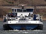Mistral, ENI 04807440 at the Rhine river pic6.JPG