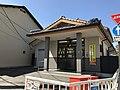 Miyajima Police Box of Hatsukaichi Police Station.jpg