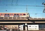 Mk Frankfurt S-Bahn Wbf